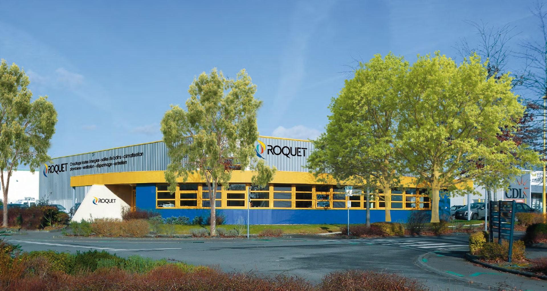 roquet-siege